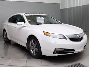 2013 Acura TL SH-AWD TECH PACK MAGS TOIT CUIR NAVIGATION