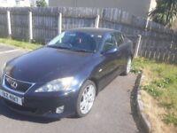 2006 Lexus is220d Sport