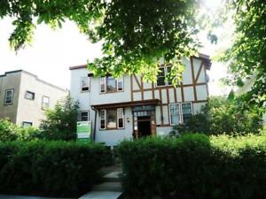 Free Early Move-In Until April 30! - Newly Renovated Tudor...