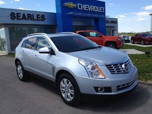 2015 Cadillac SRX Luxury AWD & Sunroof London Ontario image 1