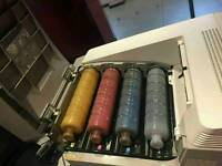 Color Laser Printer RICOH Aficio SP C430Dn