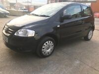 2007 Volkswagen Fox 1.2 Petrol with low mileage. 1 former keeper and Ideal first car. FULL MOT