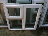 **UPVC**DOUBLE GLAZED WINDOW**FROSTED**£90**NO OFFERS**GOOD CONDITION**MORE AVAILABLE**