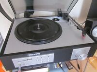Turntable use to Record your Vinyl on to Memory stick, usb ipod etc