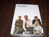 Season One of the The British Office