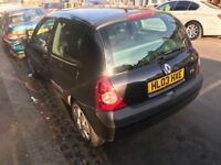 RENAULT CLIO EXPRESSION 16V ****LOW MILEAGE*****