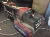 Winch super winch spares or repairs