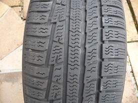Nokian Winter Tyres 215/55/16
