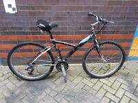 Super cheap FULLY WORKING bike bicycle READY TO GO