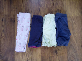 Girls clothes - 0 - 6 months 20p each