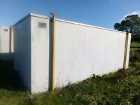 Containers and Cabins for Sale or Hire