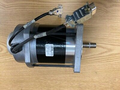 Pittman Brushless D.c Motor-encoder Vendor Number 4583-me4537 13.8 Amps 3000 Rpm