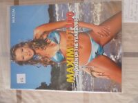 Maxim Hot 100 Women of the Year 2003