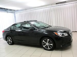 2015 Subaru Legacy HURRY!! DON'T MISS OUT!! 3.6R AWD SEDAN w/ PO