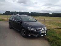 Volkswagen Passat 2011 quick sale