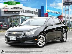 2013 Chevrolet Cruze MANUAL CRUZE FWD
