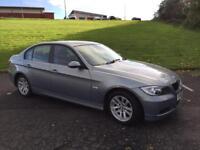BMW 320l Se 81,000 Service History