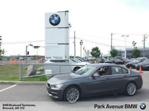 2014 BMW 328I * TOIT PANO / SIEGES CHAUFFANTS / CRUISE *