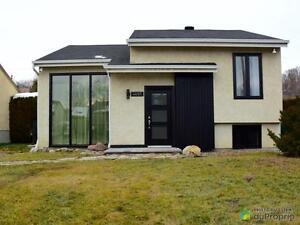 269 000$ - Maison à paliers multiples à vendre à Terrebonne