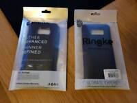 2 x Samsung Galaxy S8+ Plus Phone Cases