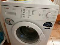 Washing machine Bosch for sale