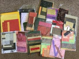 Massive bundle of Craft and decoupage materials