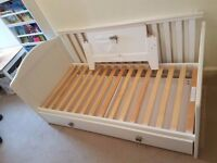 Hampton Cot Bed (Kiddicouture)