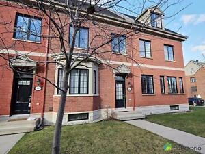 465 000$ - Maison en rangée / de ville à vendre à Ste-Doroth