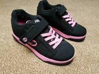 Heelys X2 Dual up skate shoes