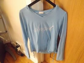 Next Hooded Top Size 12