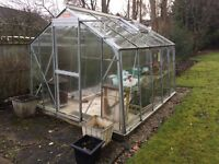 Greenhouse for sale: 8ftx10ft