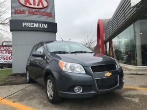 2010 Chevrolet Aveo 5 LS  Accident Free/Great Value