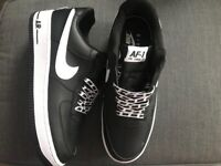 Brand new Airforce 1 men's uk size 9