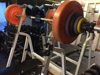 Olympic Weights, 2.5kg - 50kg Dumbells + More