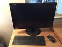 Lenovo H520s desktop pc