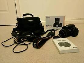 Canon EOS 700D £400 ono
