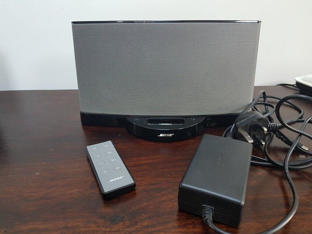 Bose Sound Dock Speaker Series II 2 with Remote (Perfect) | in West Ealing,  London | Gumtree
