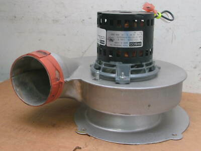 Fasco 7121-11559 Draft Inducer Blower Motor Assembly Sj-201100-81r02qjaa