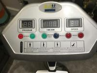 IM fitness power plate