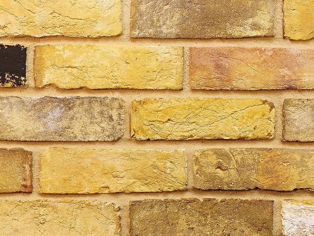 London Yellow Stock Brick Genuine Handmade Rustic