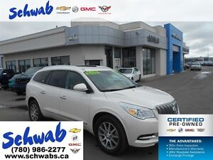 2014 Buick Enclave AWD 4DR