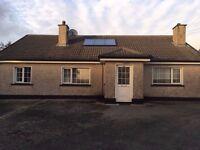 4 Beedroom bungalow, 324 Crockanboy Road, Greencastle, Omagh