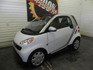 2013 smart fortwo pure, Bluetooth, MP3