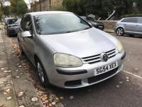 *IMMACULATE* VW Golf 5dr, 1.6L 2005 Only 79k (HPI clr)