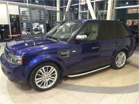 2011 Land Rover Range Rover Sport * WOW !! * COULEUR TRÈS RARE *