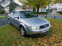 Audi A4 Superb drive Gorgeous Car 11 main dealer stamps £1500 astra golf bmw