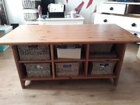 Ikea coffee table - Widnes