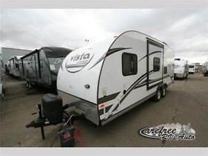 2015 Gulf Stream Vista Cruiser 23RBK