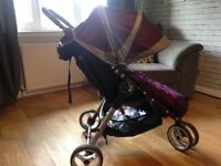 Baby jogger city mini NOW SOLD
