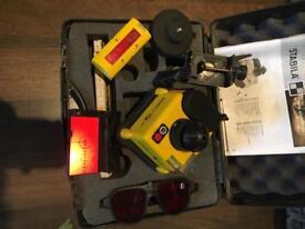 laser site level